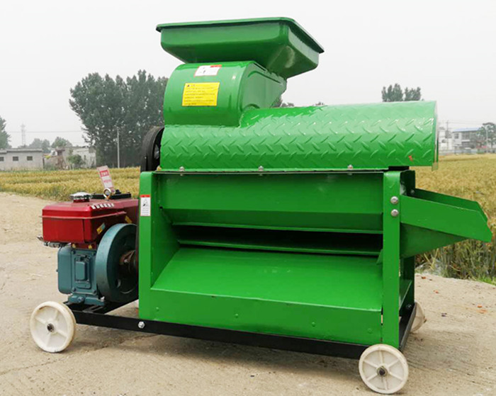 HOT SALE- UGT01 Square Opening Corn Shelling Machine: