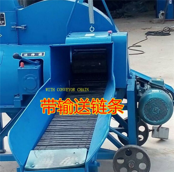 Chaff Cutter Machine Hay Cutter Fodder Cutter for Cattle or Poultry Feed Processing